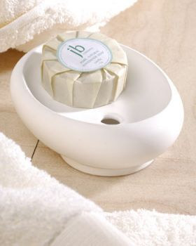 White Marble Soap Dish Soap Dishes